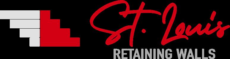 retaining walls st. louis logo